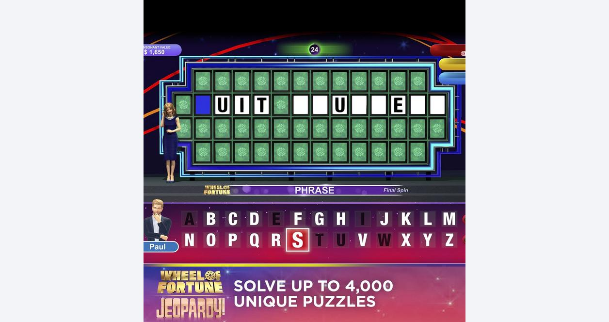 America's Greatest Game Shows: Wheel of Fortune and Jeopardy!