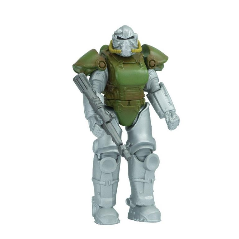 Fallout T-51 Armor Figure Only at GameStop