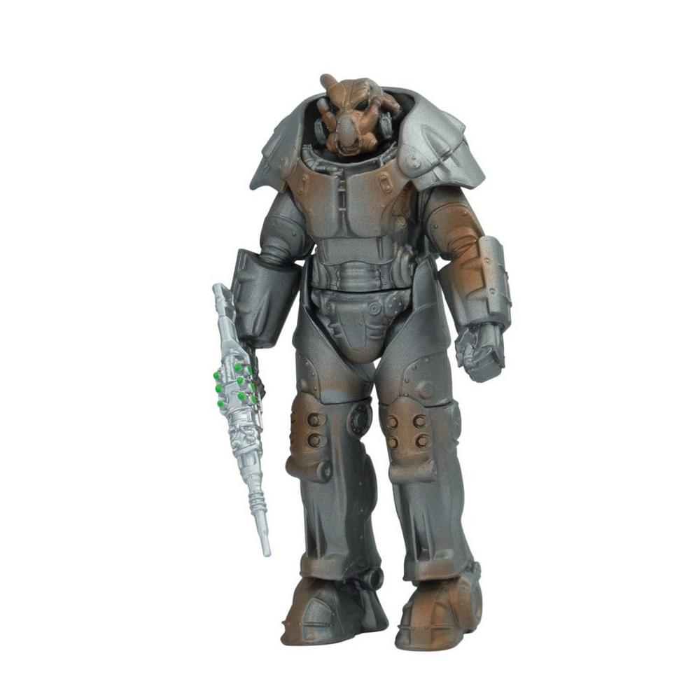 Fallout 4 inch X-01 Armor Figure - Only at GameStop | GameStop