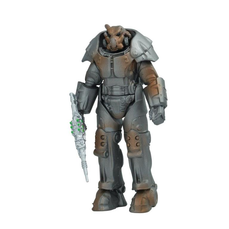Fallout X-01 Armor Figure Only at GameStop