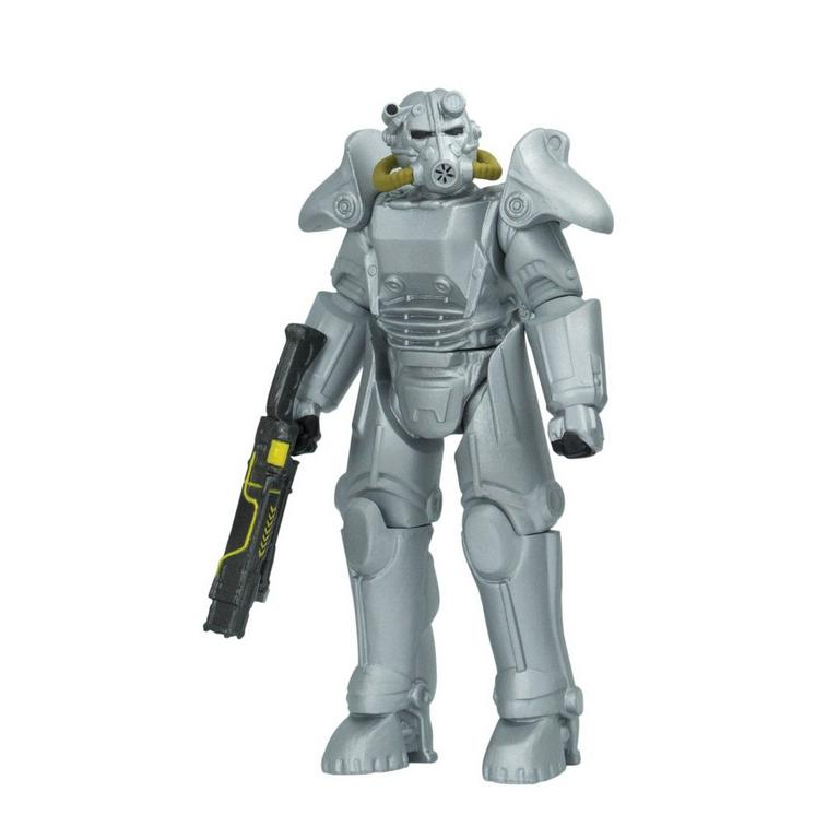 Fallout 4 inch T-45 Armor Figure - Only at GameStop