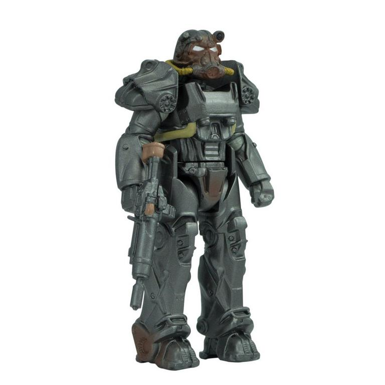 Fallout 4 inch T-60 Armor Figure - Only at GameStop
