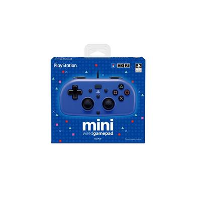 PlayStation 4 Mini Wired Gamepad
