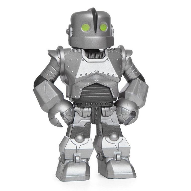 The Iron Giant Vinimate Figure