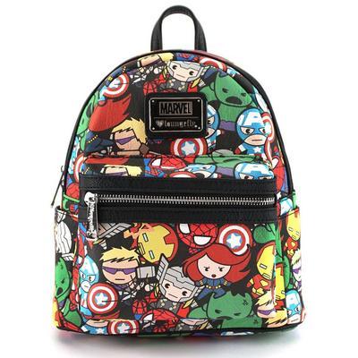 Avengers Kawaii Mini Backpack