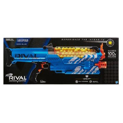 Nerf Rival Nemesis MXVii-10K - Blue