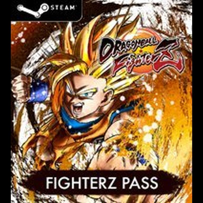 DRAGON BALL FighterZ: FighterZ Pass
