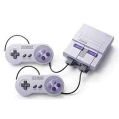 Super NES Classic Edition - GameStop Refurbished
