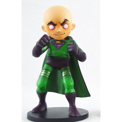 Fig,DC AA SUPERMAN VILLAIN C.U. PVC