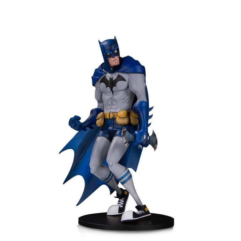 DC Artists Alley: Batman by Hainanu 'Nooligan' Saulque Designer Vinyl Figure