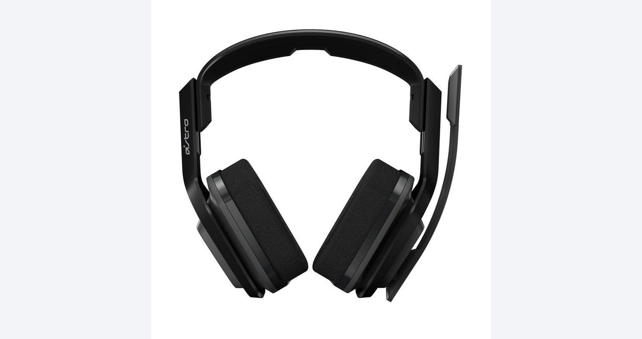Xbox One A20 Black/Green Wireless Gaming Headset