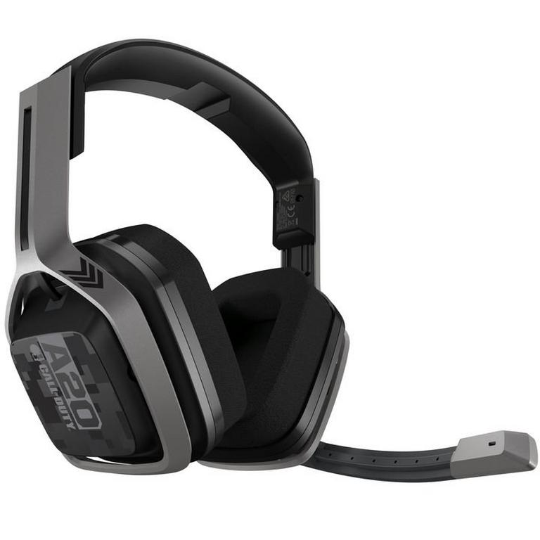 A20 Wireless Gaming Headset - Call of Duty