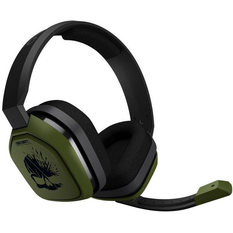 Xbox One A10 Call of Duty Edition Gaming Headset