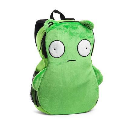 Bob's Burgers Kuchi Kopi Plush Backpack