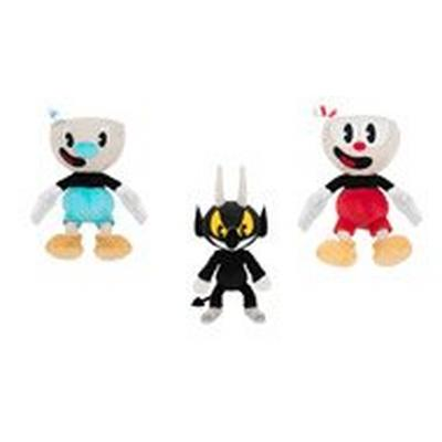Funko Plush: Cuphead (Assortment)