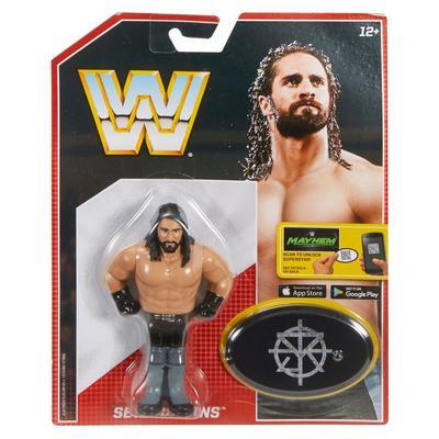 WWE Retro App Figure (Assortment)