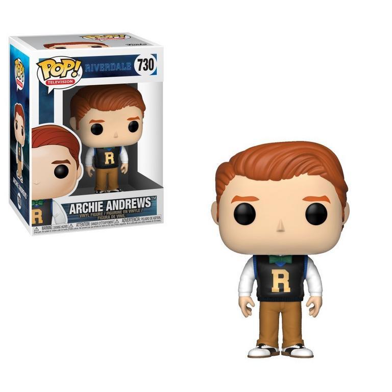 POP! Television: Riverdale Archie Andrews