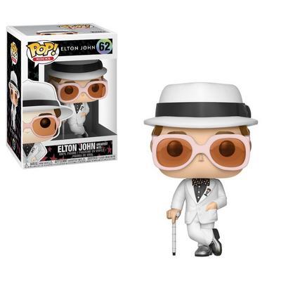 POP! Rocks: Elton John - Elton John (Greatest Hits)