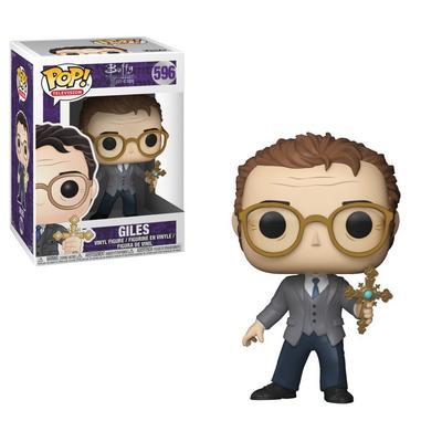 POP! TV: Buffy The Vampire Slayer 20th - Giles