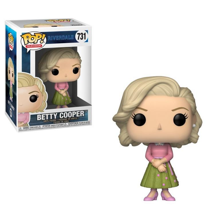POP! TV: Riverdale - Betty Cooper