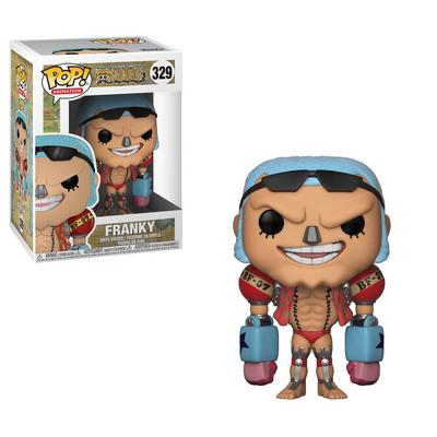 POP! Anime: One Piece - Franky