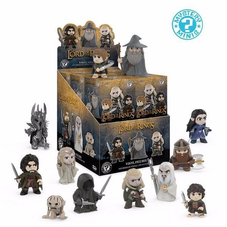 Mystery Mini: The Lord of the Rings Blind Box