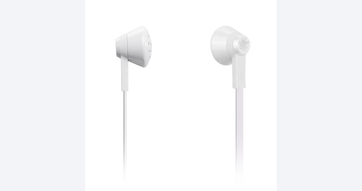 Lenovo 500 Extrabase In-Ear Headphones