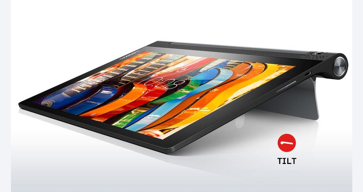 YOGA Tab 3 10 Tablet