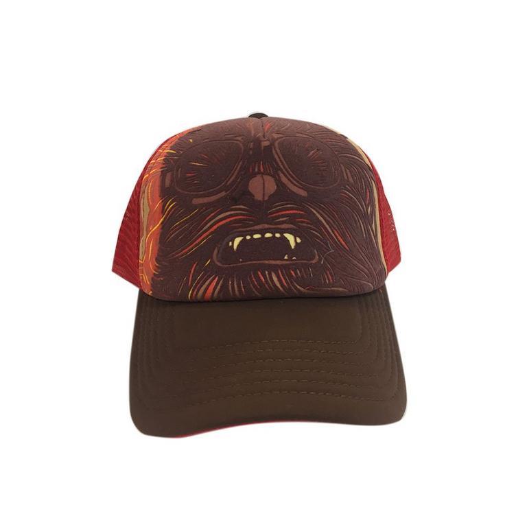 Star Wars Chewbacca Baseball Cap