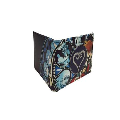 Kingdom Hearts Dive to the Heart Wallet