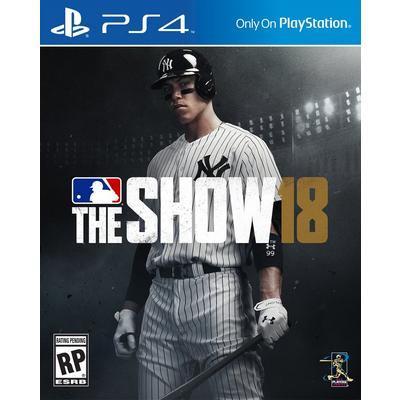 MLB The Show 18 Standard Edition