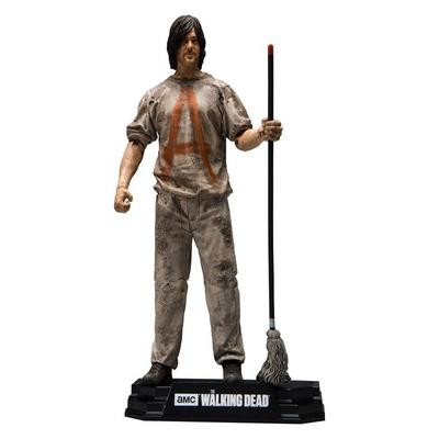 The Walking Dead Prisoner Daryl 7 inch Action Figure