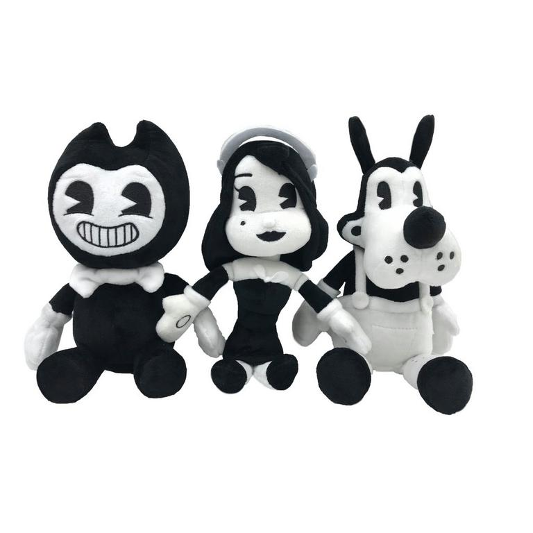 Bendy And The Ink Machine Plush (Assortment)