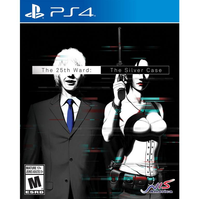 The 25th Ward: Silver Case
