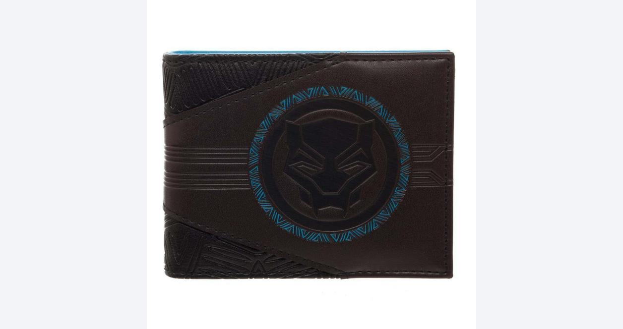 Black Panther BiFold Wallet