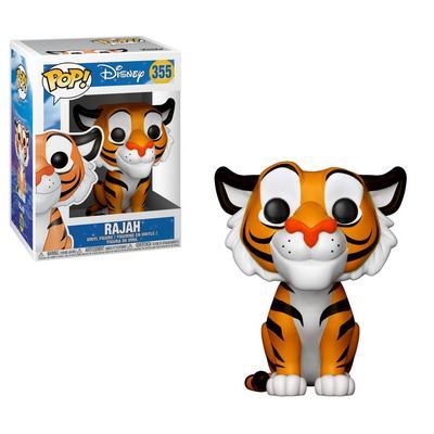 POP! Disney: Aladdin - Rajah