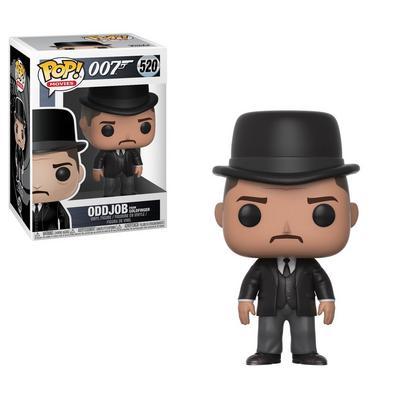 POP! Movies: James Bond - Oddjob