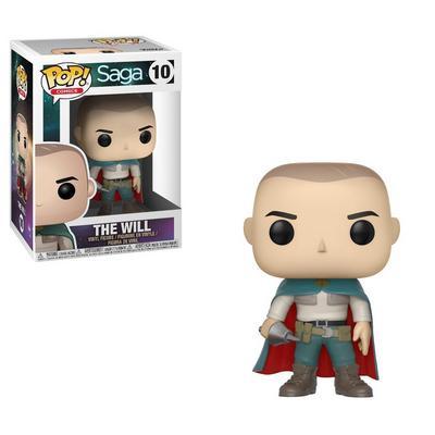 POP! Comics: Saga - The Will