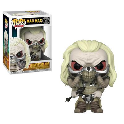 POP! Movies: Mad Max Fury Road - Immortan Joe