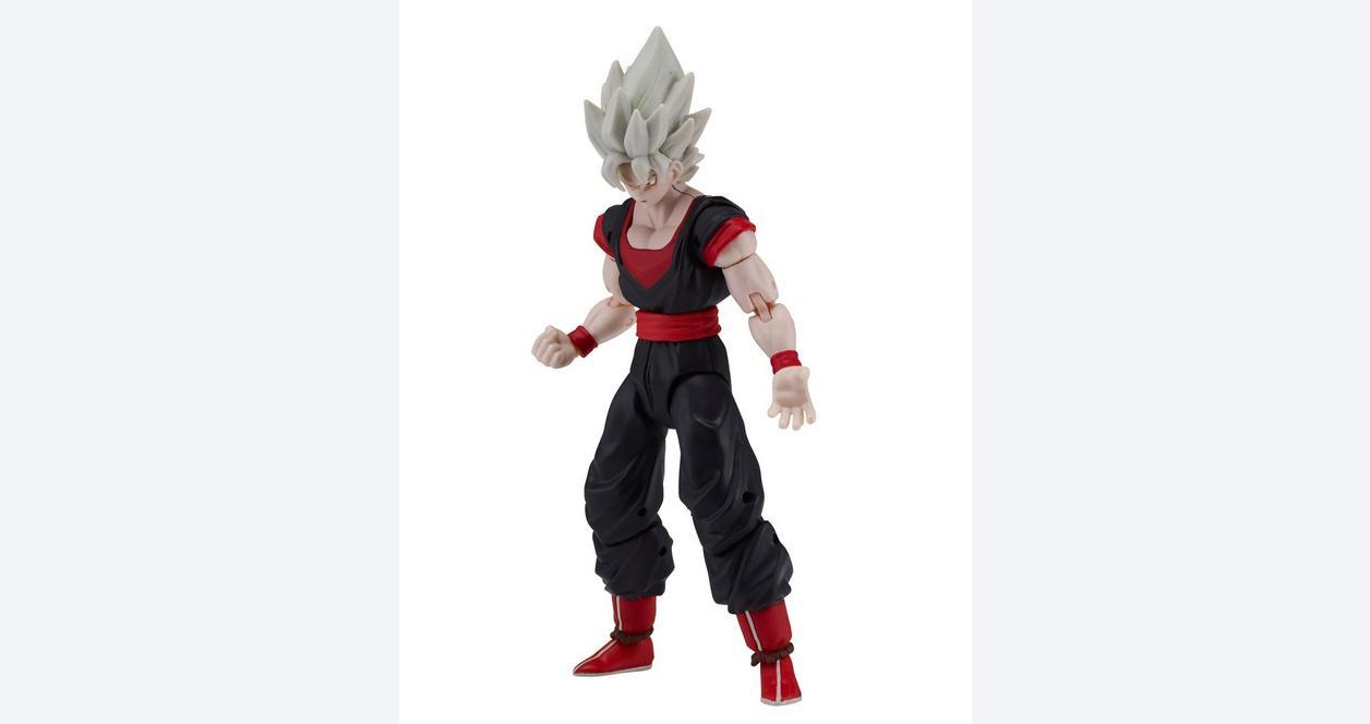 Dragon Stars GameStop Exclusive - Super Saiyan Goku Dragon Ball FighterZ Edition
