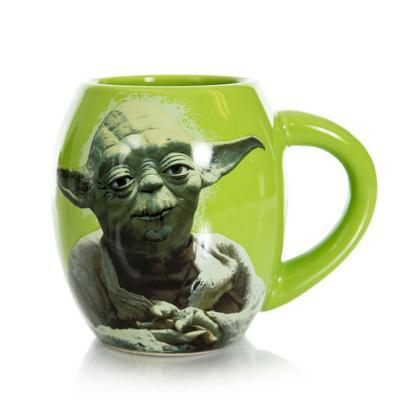 Star Wars: Yoda Mug