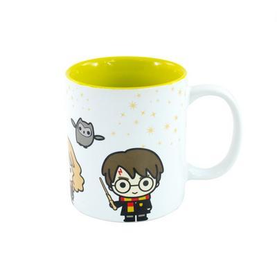 Harry Potter: Chibi Wizards Mug