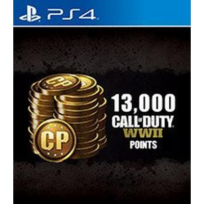 Call of Duty WWII - 13000 Points