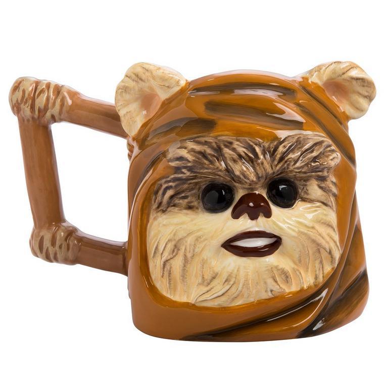 Star Wars: Ewok Mug