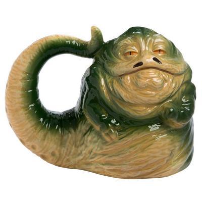 Star Wars: Jabba the Hut Mug