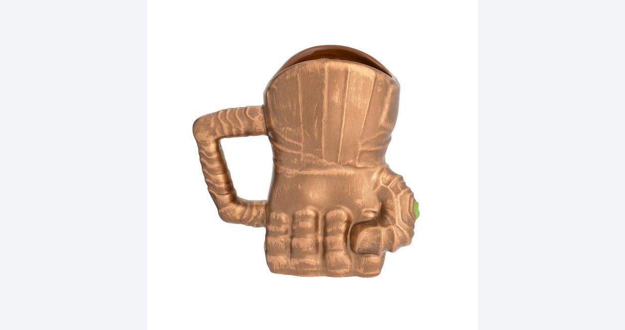 Infinity Gauntlet Glove Mug