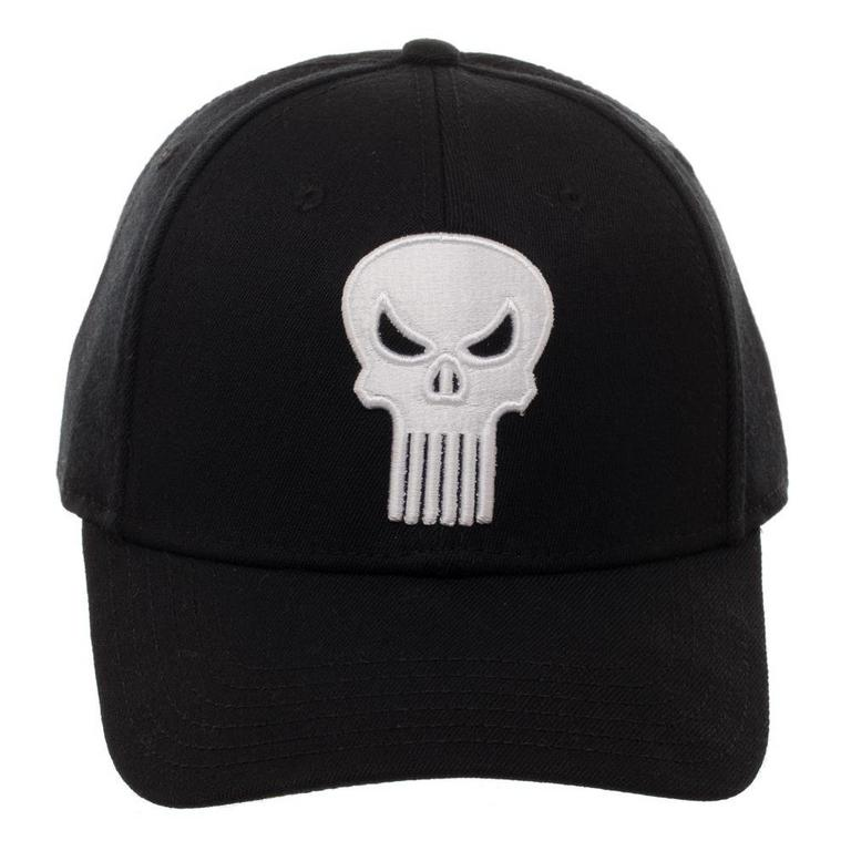 The Punisher Logo Baseball Cap