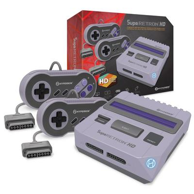 Supa Retron HD for SNES