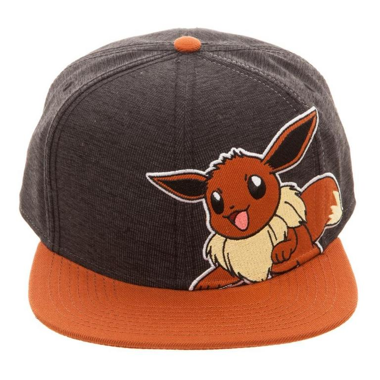 Pokemon Eevee Baseball Cap
