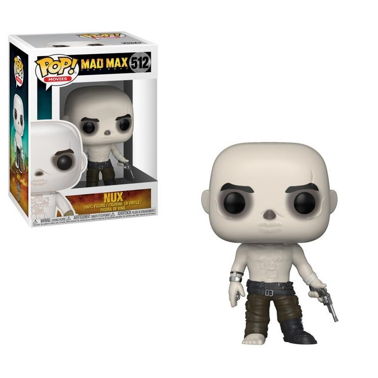 POP! Movies: Mad Max Fury Road - Nux